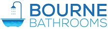 Bourne Bathrooms Logo