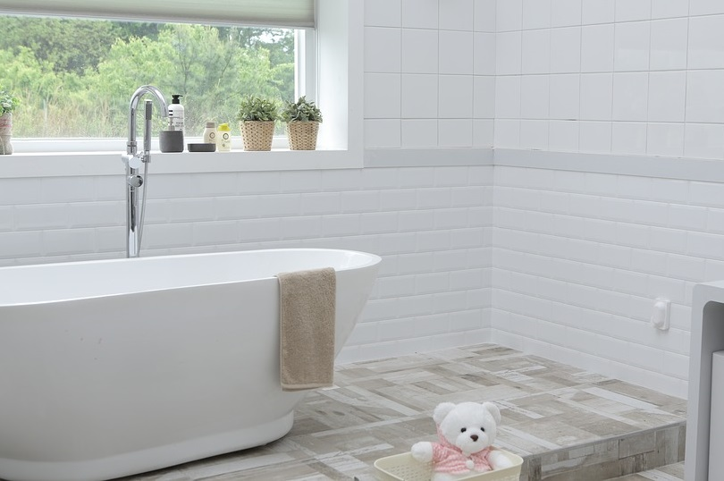 bathroom blinds review
