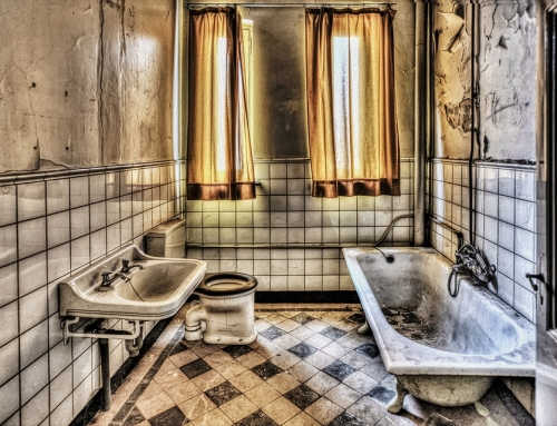 4 Most Common Bathroom Renovation Mistakes